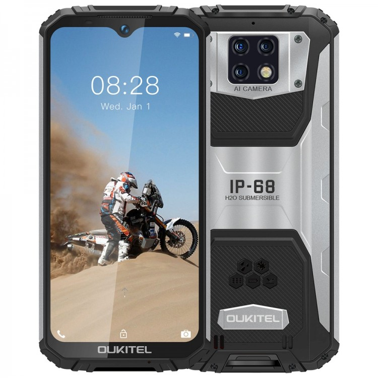Oukitel WP6 (6+128 GB)