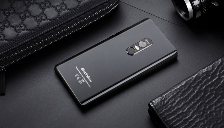 Blackview Max 1